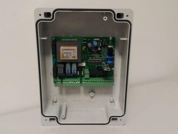 Kit per cancello ad ante con attuatori STAR200